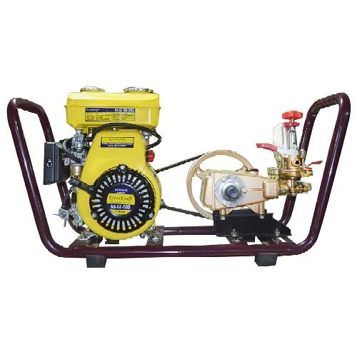 KisanKraft power sprayer set KK PSK-18-kisankraft com